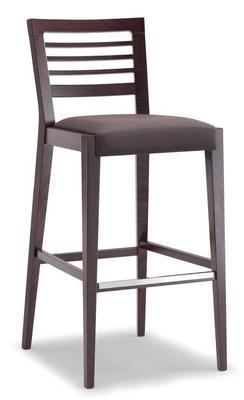 Barstühle barstühle mit holzgestell