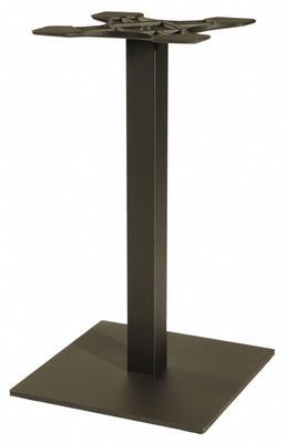 STALA 40Q Tischfuss 40x40 cm