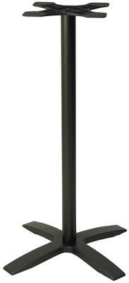 CAFE Kreuz 65 cm Stehtischfuss