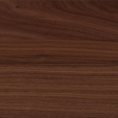 Tischplatte Nussbaum Amerikanisch massiv 90x90 cm