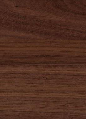 Tischplatte Nussbaum Amerikanisch massiv 60x70 cm