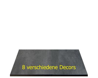TREWAtop HPL-Tischplatte  60x70 cm