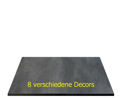 TREWAtop HPL-Tischplatte  65x75 cm