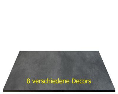 TREWAtop HPL-Tischplatte  70x80 cm