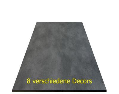 TREWAtop HPL-Tischplatte 120x70 cm
