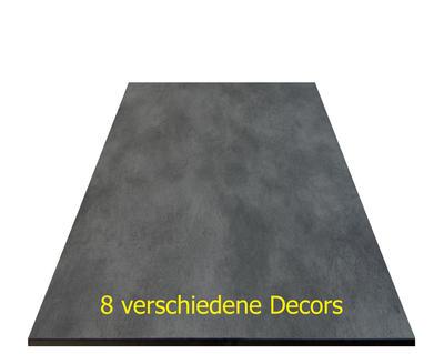 TREWAtop HPL-Tischplatte 120x75 cm