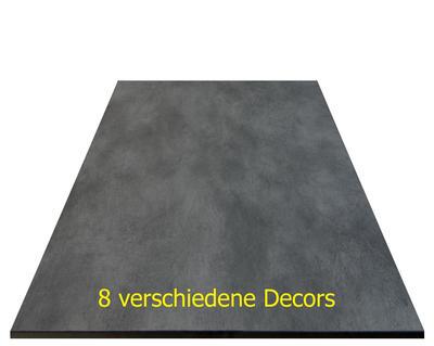TREWAtop HPL-Tischplatte 120x80 cm