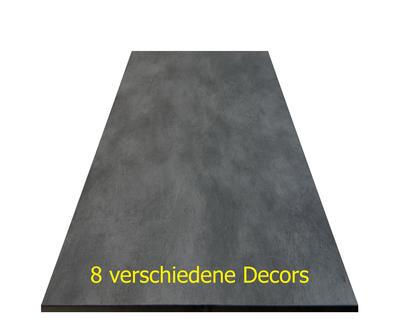 TREWAtop HPL-Tischplatte 140x70 cm