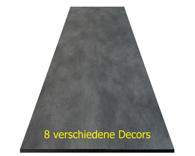 TREWAtop HPL-Tischplatte 180x70 cm
