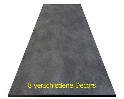 TREWAtop HPL-Tischplatte 180x75 cm