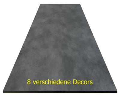 TREWAtop HPL-Tischplatte 180x80 cm