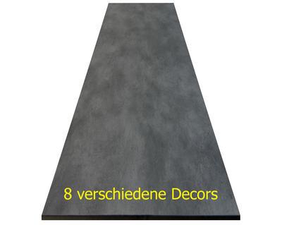 TREWAtop HPL-Tischplatte 240x70 cm