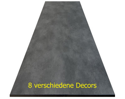 TREWAtop HPL-Tischplatte 240x80 cm