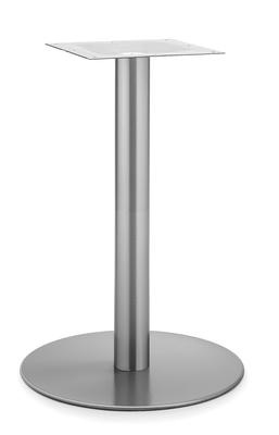 FG290.1 Tischfuss Stahl Ø 40 cm