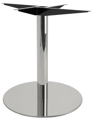 FG290.6 Tischfuss Stahl Ø 80 cm