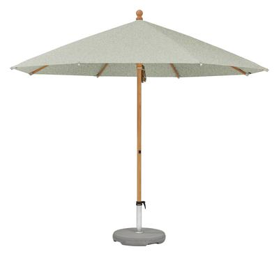 Piazzino Ø 300 cm Stoffklasse 5 Sonnenschirm