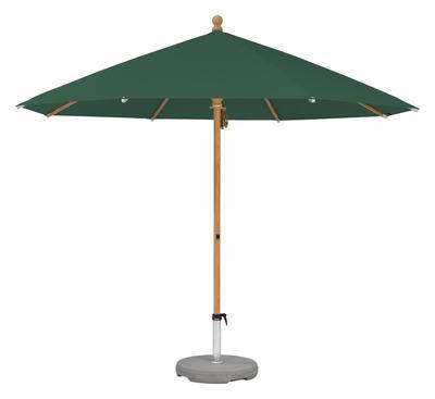 Piazzino Ø 350 cm Stoffklasse 5 Sonnenschirm