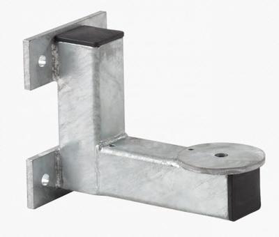 Mauerkonsole Z 180mm, Stahl verzinkt
